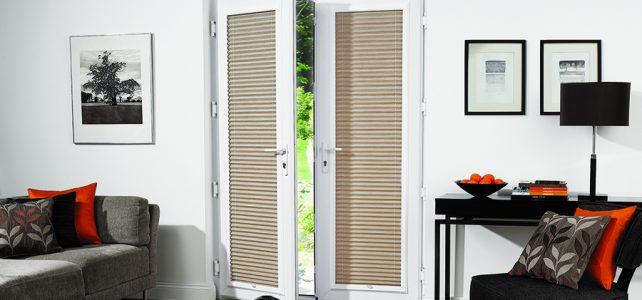 Perfect Fit Blinds Door
